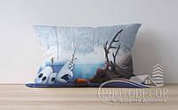 """Детская подушка с фото """"Ледниковый период"""""""