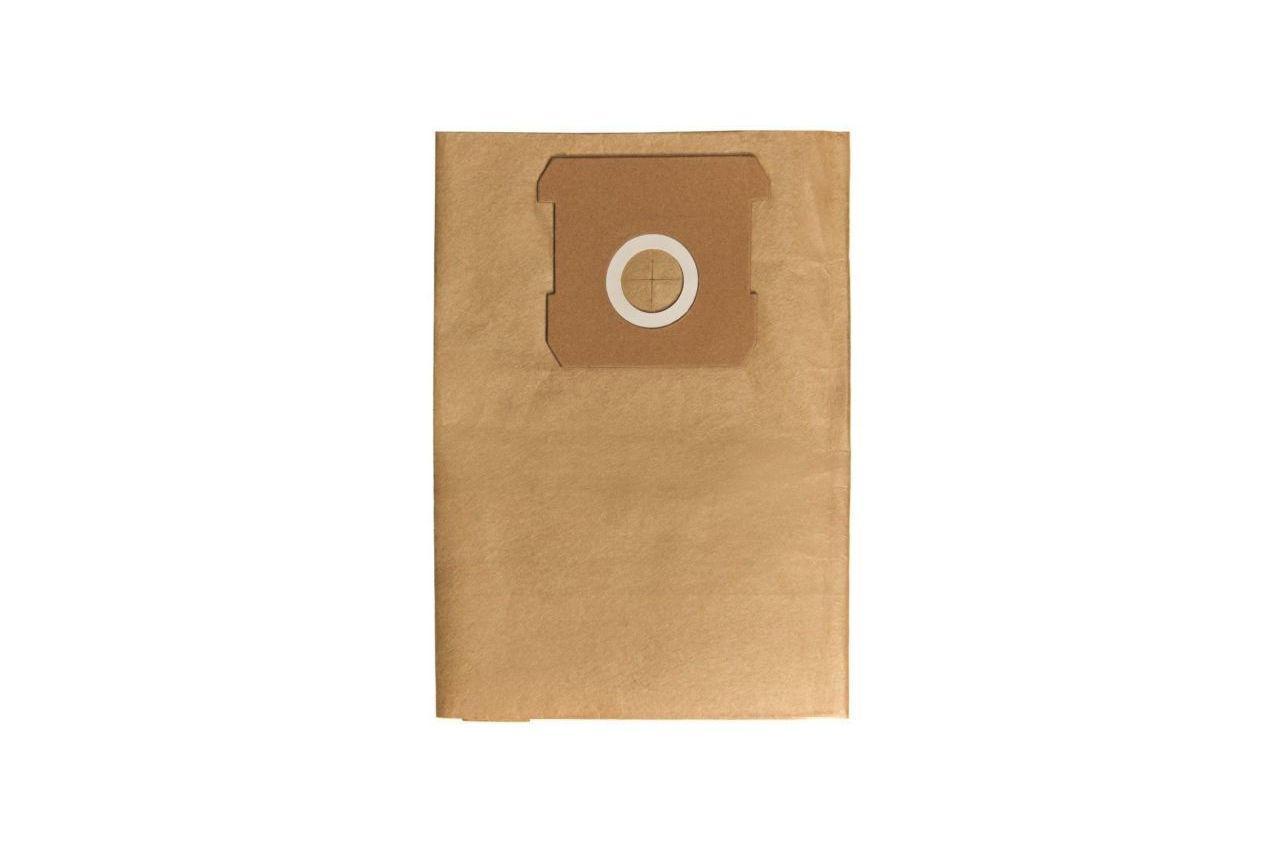 Мешки для пылесоса Einhell - 40 л, бумажные (5 шт.)