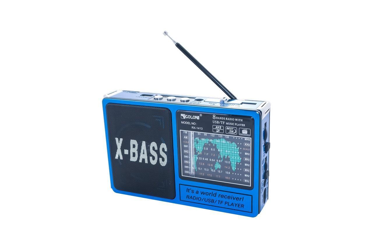 Радиоприемник Golon - RX-1413