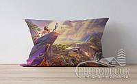 """Детская подушка с фото """"Король Лев"""""""