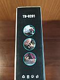 Бинокулярная лупа (Очки) с LED подсветкой TH-9201, фото 3