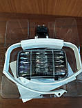 Бинокулярная лупа (Очки) с LED подсветкой TH-9201, фото 2