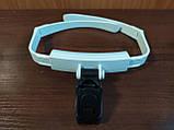 Бинокулярная лупа (Очки) с LED подсветкой TH-9201, фото 5