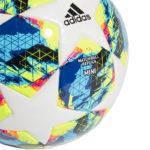 Мяч футбольный Adidas Finale 19 Mini DY2563 (размер 1), фото 4