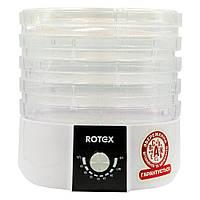 Сушка для овочів та фруктів Rotex RD-610-W