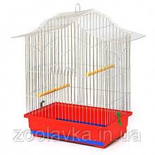 Клетка для птиц Корела (цынк)