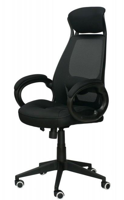 Офисное кресло Briz black, TM Special4You