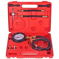 Alloid. Тестер давления топлива для инжекторов. (Т-3022) (Т-3022), фото 1