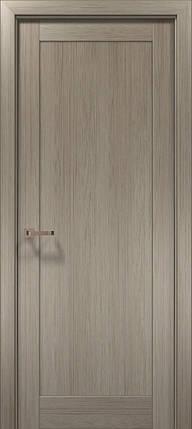 Двери Оптима-03 клён серый, фото 2