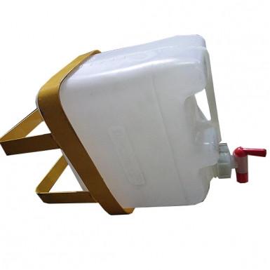К-т оборудования для мытья рук на опрыскивателе (Богуславль)   2000
