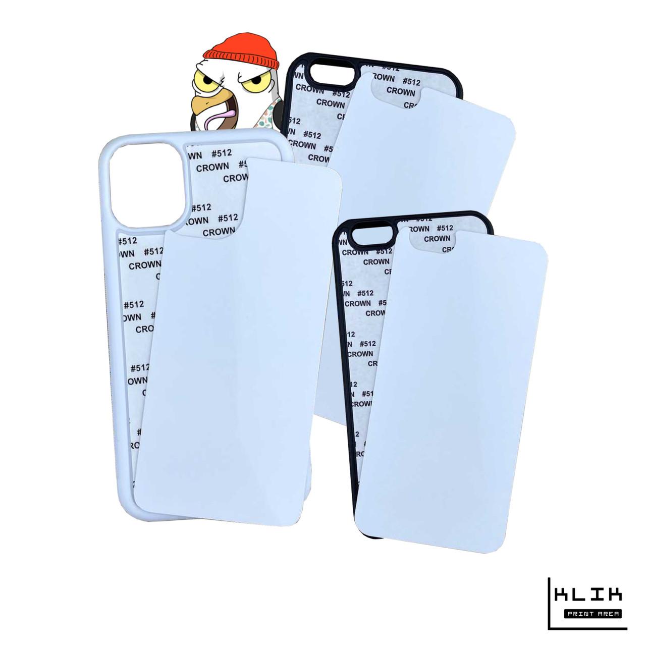 Печать на чехле для Iphone (все модели)