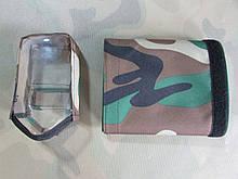 Каплезахисний чохол на блок та штангу для металошукачів Quest X5, X10