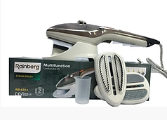 Ручной отпариватель - паровой утюг для одежды Rainberg RB - 6314 (2000 W)