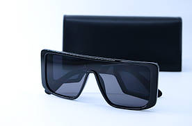 Женские солнцезащитные очки Маска 6938 черн