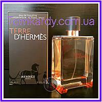Мужские духи Hermes Terre D`Hermes 100 ml. Гермес Терре Де Гермес 100 мл.