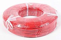 Провод силиконовый 26 AWG - 0,15 кв.мм(30х0,08)400 м