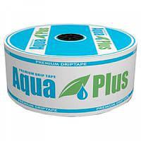 Капельная лента Aquaplus со щелевидным эмиттером