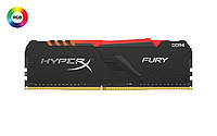 DDR4 16GB/3000 Kingston HyperX Fury RGB (HX430C15FB3A/16)