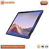 Защитное стекло Mocolo Microsoft Surface Pro 7 с вырезом под микрофон