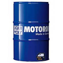 Полусинтетическое моторное масло Liqui Moly Molygen New Generation 10W-40 - 60 л