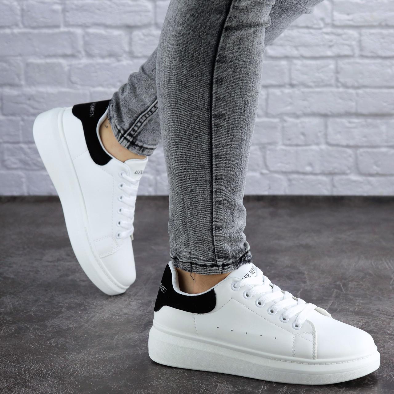 Купить Женские кроссовки белые Andy 1948 (38 размер), Fashion