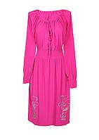 Платье-Татьянка ЭЛЕГИЯ,поливискоза,размеры 46-64.