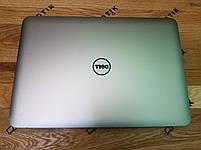 Dell Precision M3800 i7-4712HQ/8Gb/128 SSD/NVidia K100M/FHD IPS Touch Screen (ГАРАНТІЯ), фото 5
