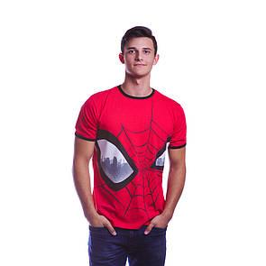 Футболка Good Loot Marvel Spiderman Big Eyes (Человек-паук)