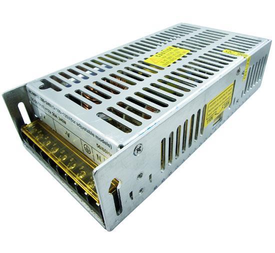 Блок живлення 12вольт 240Вт JLV-12240K IP20 JINBO 4772о