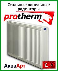 Стальные панельные радиаторыProtherm