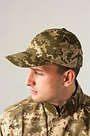 Бейсболка №2 Украина-5  Пиксель