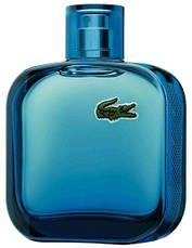 Lacoste L.12.12 Blue Туалетная вода EDT 100 ml (Лакост Лакосте Л.12.12 Голубой) Мужской Парфюм Парфюмерия Духи, фото 3