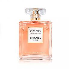 Chanel Coco Mademoiselle Eau De Parfum Intense Парфюмированная Вода EDP 100ml (Шанель Коко Мадмуазель Интенс), фото 2