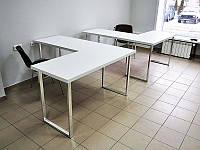Стол для школьника в стиле лофт, фото 1