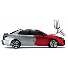 Покраска и антикоррозионная обработка авто
