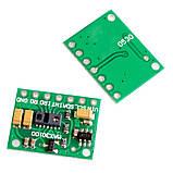 MAX30100 модуль пульсоксиметр, датчик пульса, фото 2