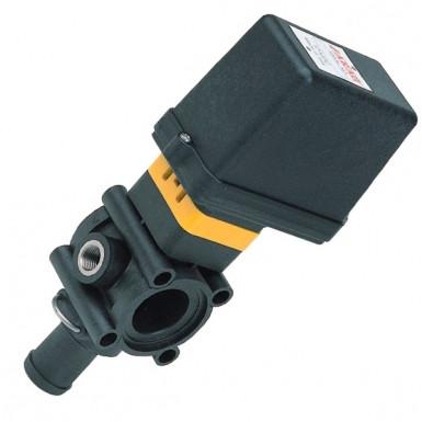 Электроклапан пропорциональный выпускной (желтый) 150л/мин (Arag, Италия)    463024S