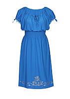 Платье-Татьянка ВИНТАЖ,лето,размеры 46-64.