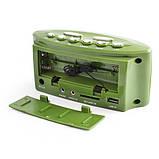 Часы 783, радио FM, USB, SD, фото 2