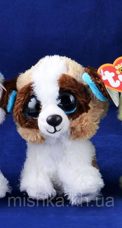 Мягкие игрушки Собачка