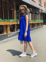 Платье летние женское, фото 1