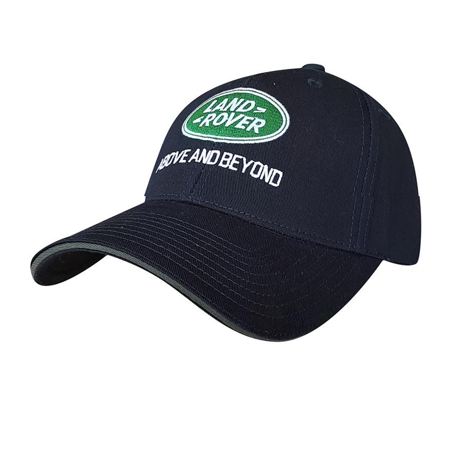 Автомобильная кепка Ленд Ровер Sport Line - №6009