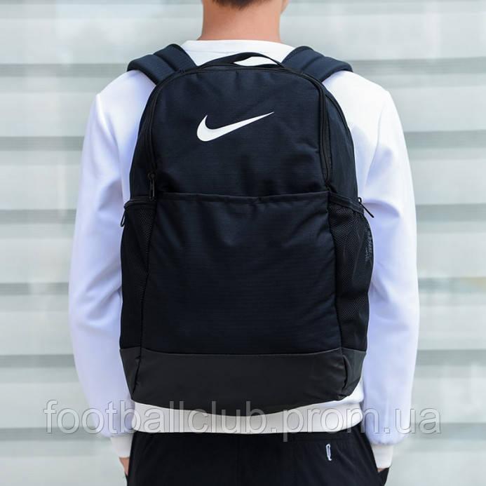 Рюкзак Nike Brasilia* BA5954-010