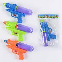 Водный пистолет 018-1 (600-2) 3 цвета SKL11-252603