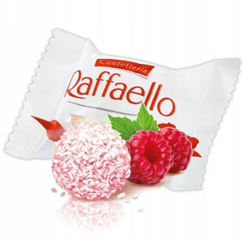 Конфеты Ferrero Raffaello Malina 10 g