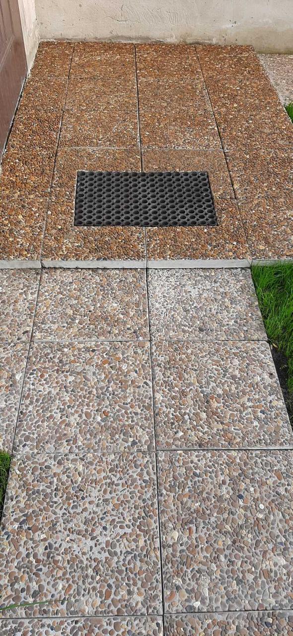 Биостойкий бетон бетон нитрит