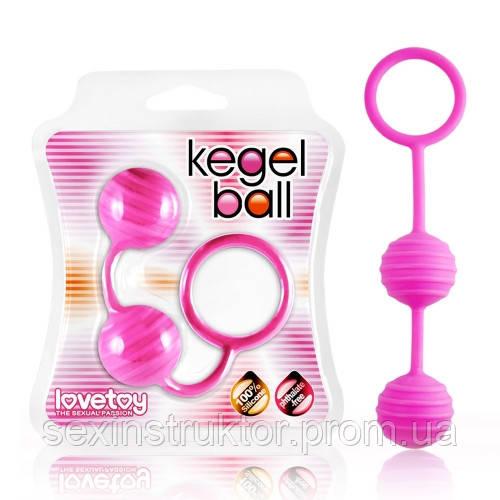 Вагинальные шарики - Kegel Ball