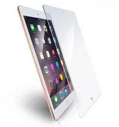 Защитное стекло для iPad mini 1/2/3 Titan Premium Tempered Glass Protector 0.26 мм 2.5D NA-52690, фото 2