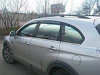 Пленка Global переходная серебро-черная Silver-Gradation ( премиум, металлизированная)