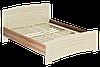 """Кровать """"Флоренция-2"""" 1400"""